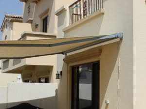 Splenbox 300 Awning