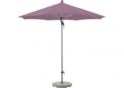 Fortino centre pole umbrella