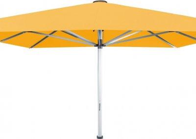 Palazzo Noblesse Yellow Giant umbrella
