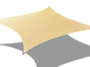 Square Shade Sail