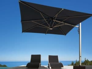 Astro Titanium umbrella